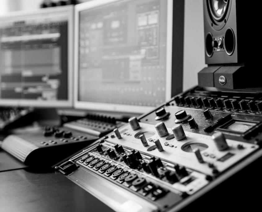 Musikproduktionen in Dortmund
