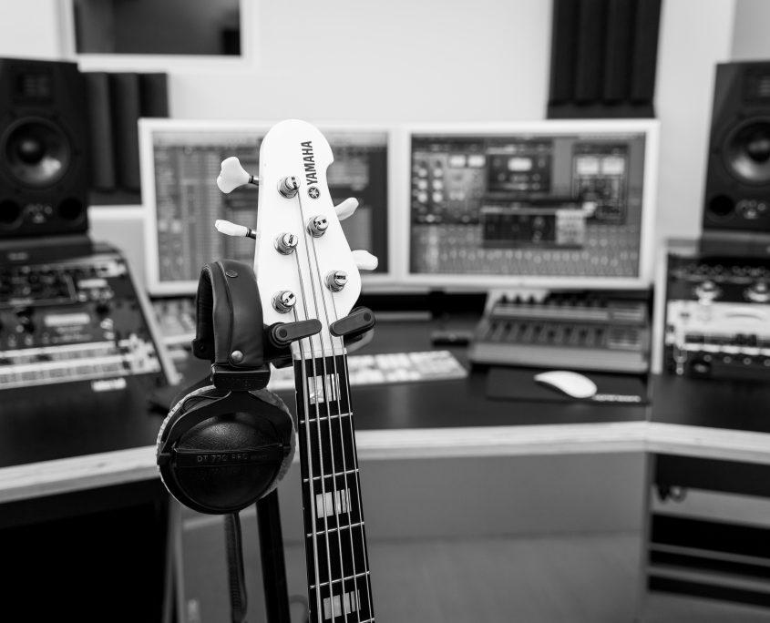 YAMAHA Bass, Jan Primke