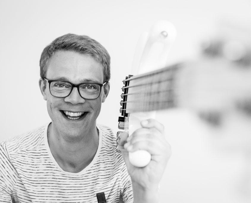 Jan Primke Bassist