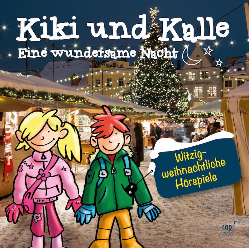 Kiki und Kalle - Weihnachtshörspiel