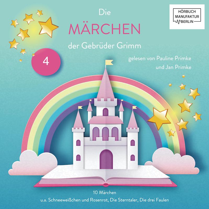Die Märchen der Gebrüder Grimm - Vol 4